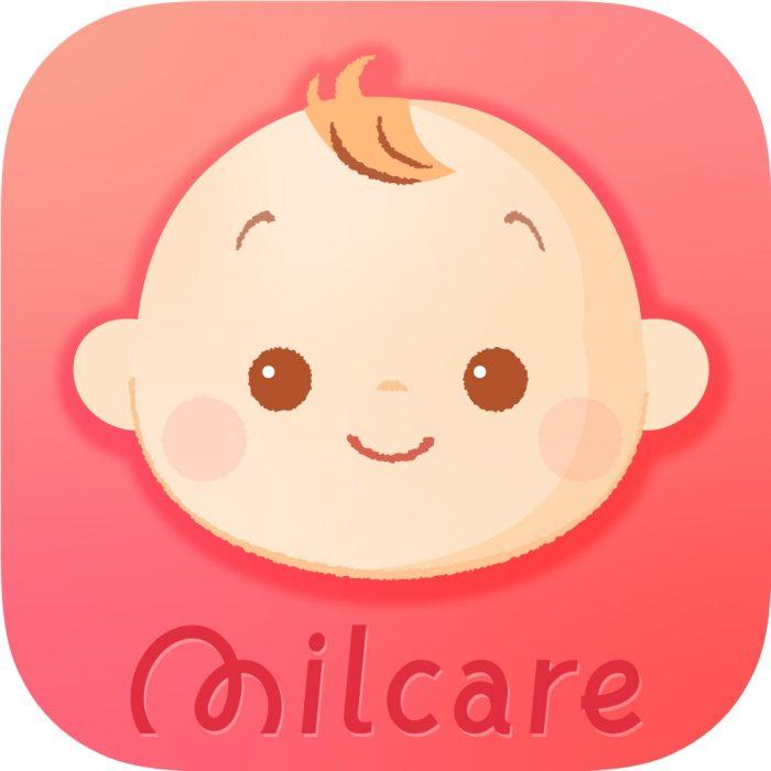 ミルケアアプリ