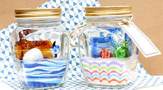 キャンドル型タイムカプセルで、生まれてくる赤ちゃんにメッセージを贈ろう!<br>東京ミモレがお届けする、ジェルキャンドルの素敵な体験