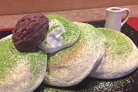 ヘルシーで絶品のふわふわ米粉パンケーキが大人気!<br>2018フェスタキッチンインタビュー<br>【Riz Labo Kitchen ─ リズ ラボ キッチン】